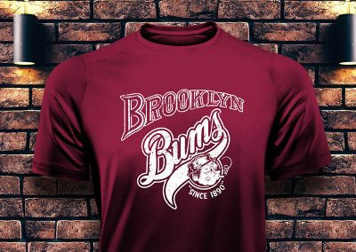 Produits Brooklyn Bums'