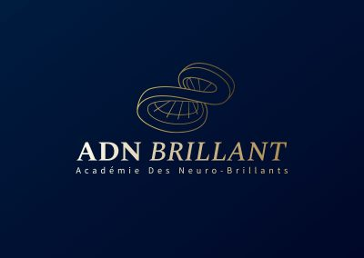 Logo ADN Brillant